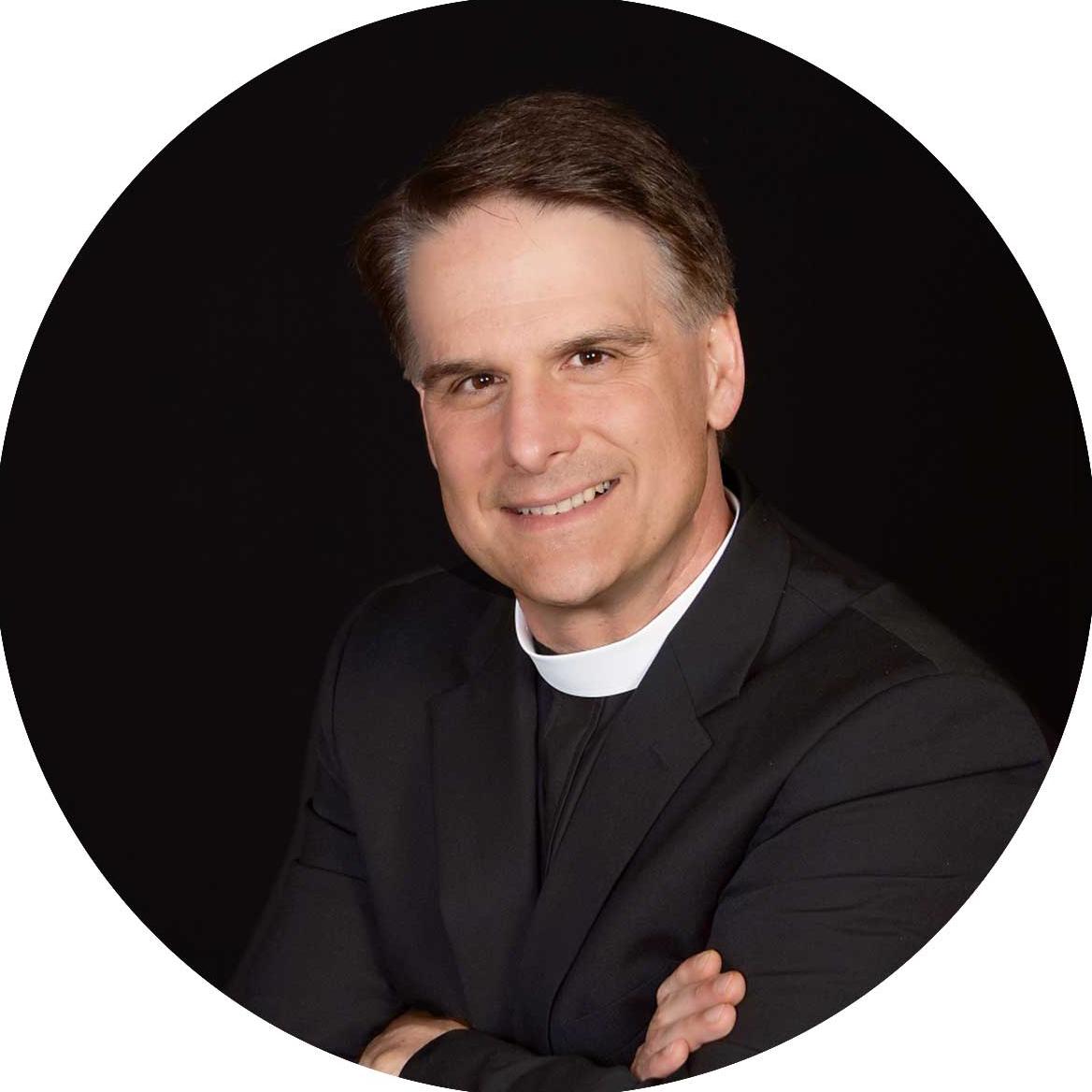 The Rev. Fr. Arthur Ward Jr
